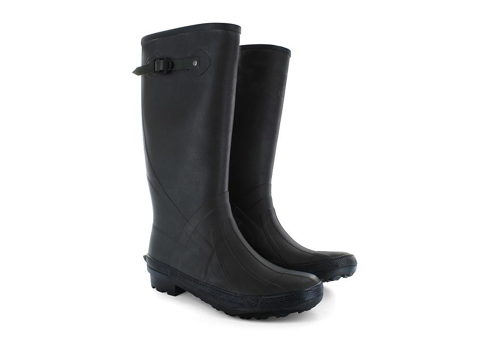 Mens Itasca Swampwalker Classic 17 Quot Waterproof Boot Green