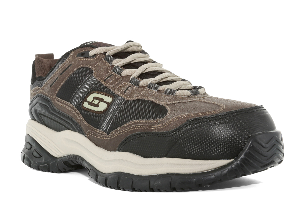 Skechers Womens Work Shoes Reviews