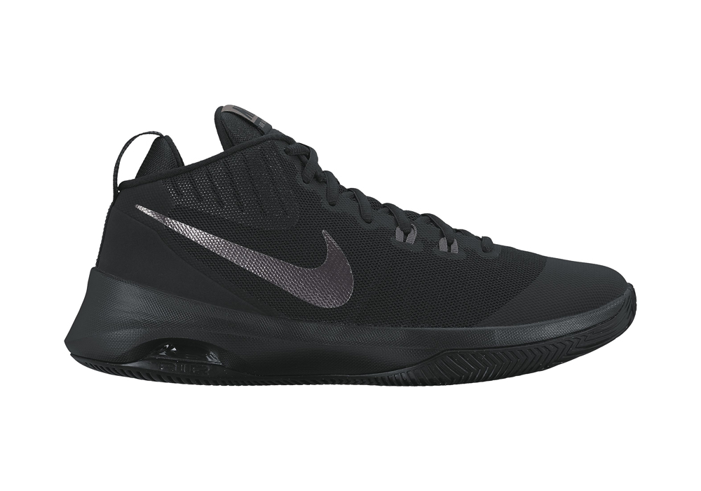 Nike Air Versatile Ii Womens Basketball Shoes