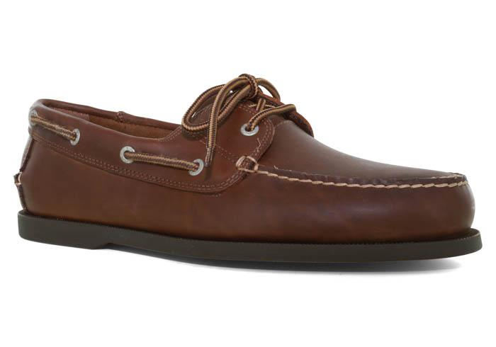 Brown Dress Shoe Slip On Dockers