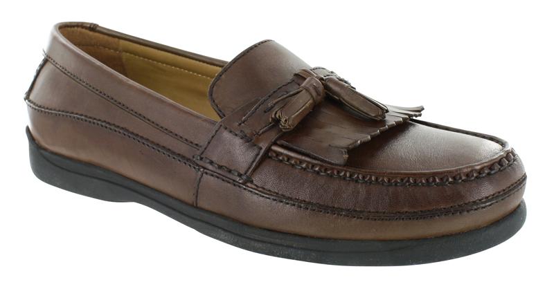 ea49a466799 Mens   Casual Shoes   Mens Dockers Sinclair Kiltie Moc Toe Casual ...