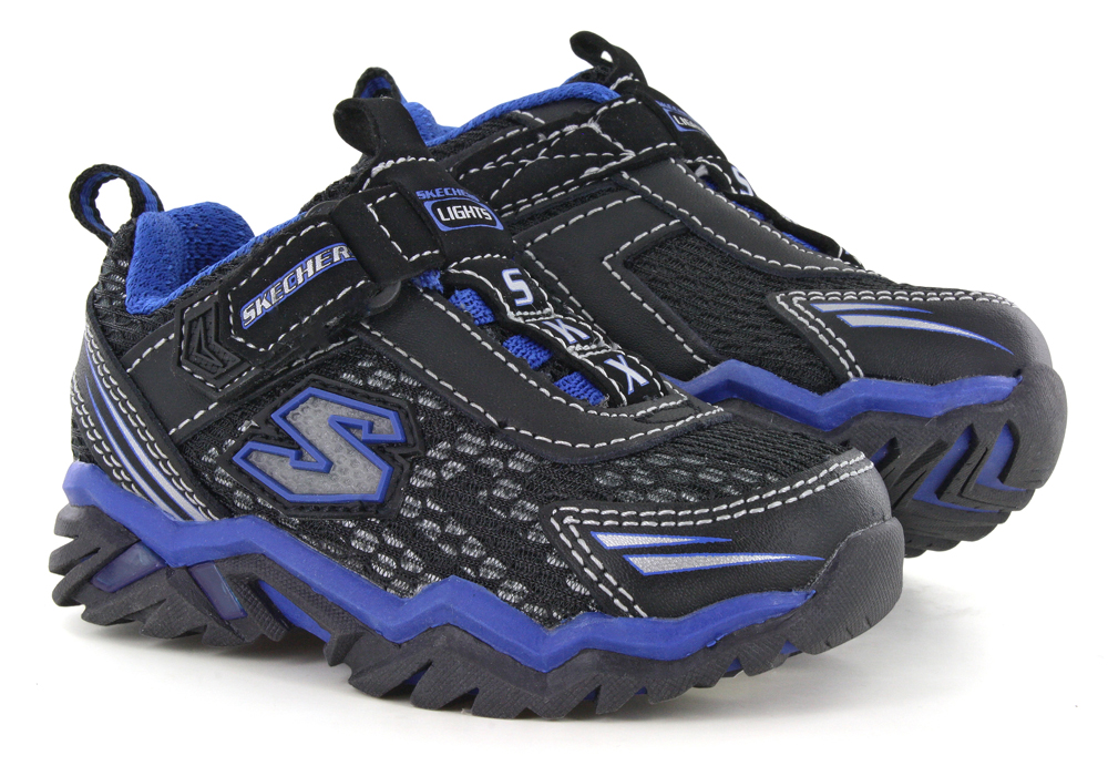 skechers light up shoes boys boys skechers kids lights. Black Bedroom Furniture Sets. Home Design Ideas