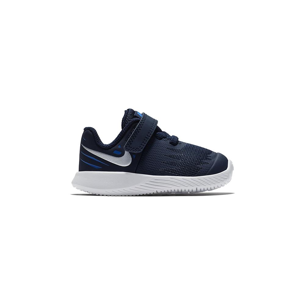 aa80ade89c1 Infant Boys Nike Star Runner Toddler Navy Blue in Blue