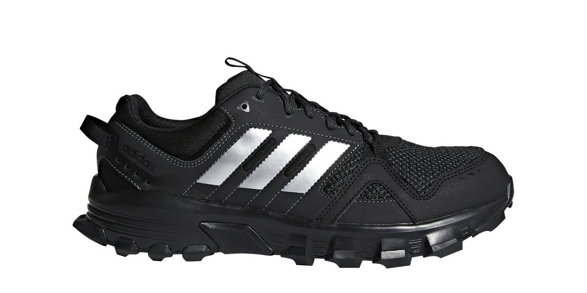 35c7ba8978efc Mens   Athletic   Men s Adidas Rockadia Trail Runner Black Silver