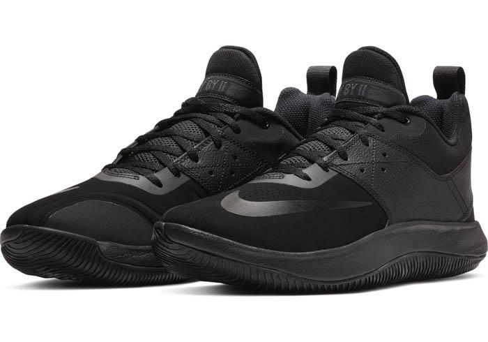 Mens Nike Fly.By Low II NBK Basketball