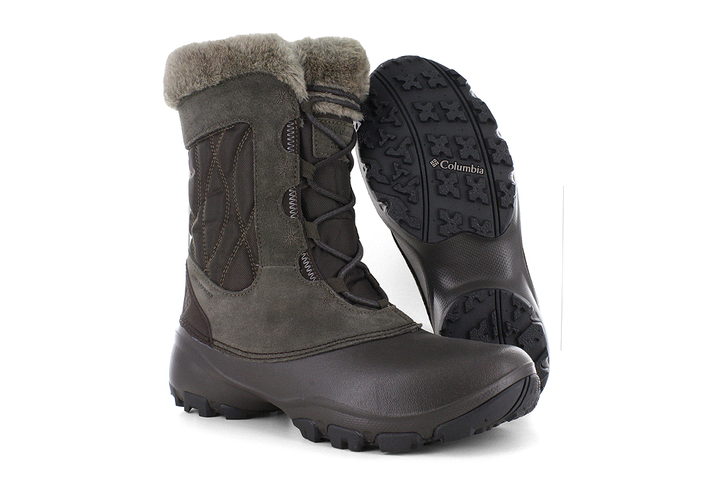 Columbia Women/'s Sierra Summette IV Winter Boot