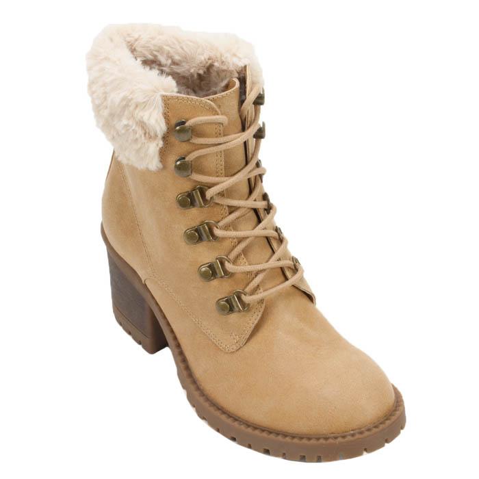 White Mountain Trident Boot Wheat