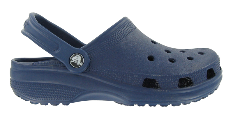 995f8e6eb989e Crocs > Womens Crocs Classic Clog Navy