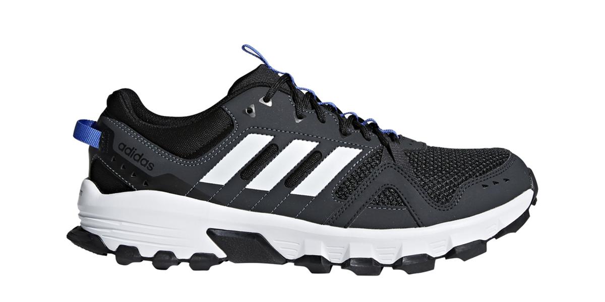 deddab920c45 Mens   Athletic   Men s Adidas Rockadia Trail Runner Black Blue White