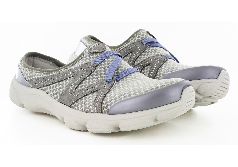 Skechers Relaxed Fit Relaxed Living Serenity Women's Slip-On Clog Sneakers