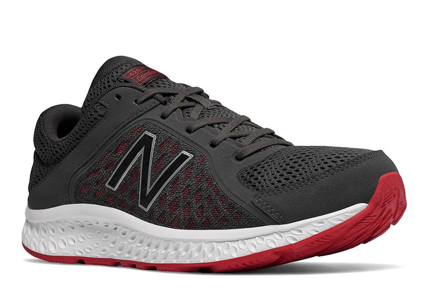 Mens New Balance 420v4 Athletic Runner