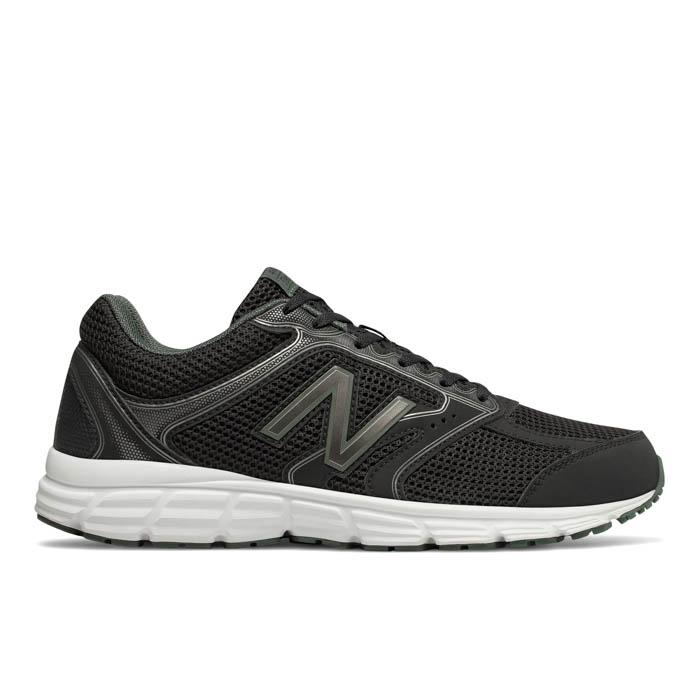 Mens New Balance 460v2 Tech Ride Runner