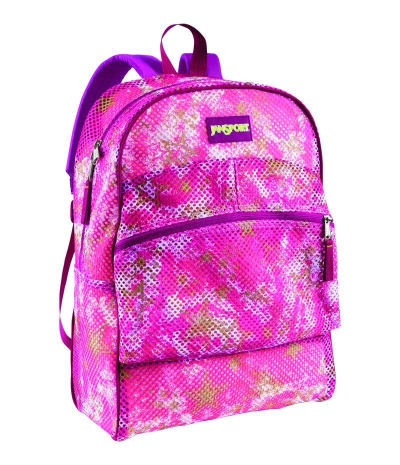 Mesh Jansport Backpacks Backpack Tools