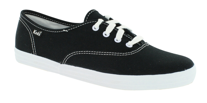 keds champion oxford shoes - women