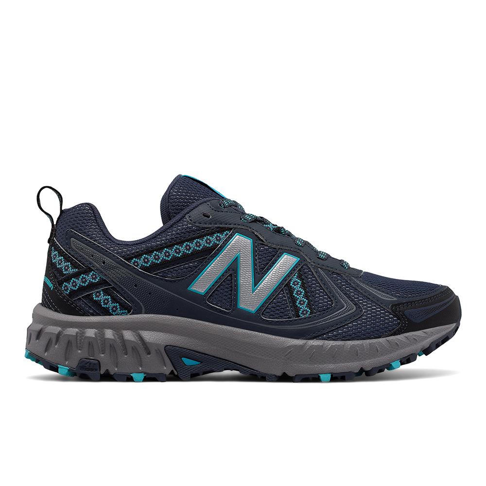 Womens New Balance 410v5 Trail Runner