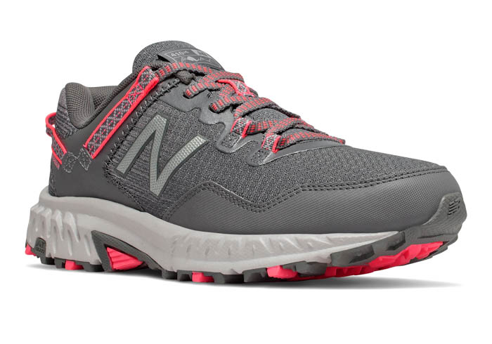Womens New Balance 410v6 Trail Runner