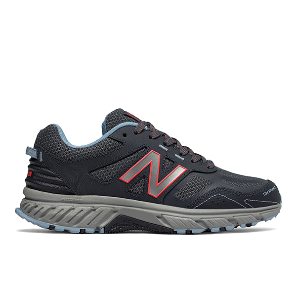 Womens New Balance 510v4 Trail Runner
