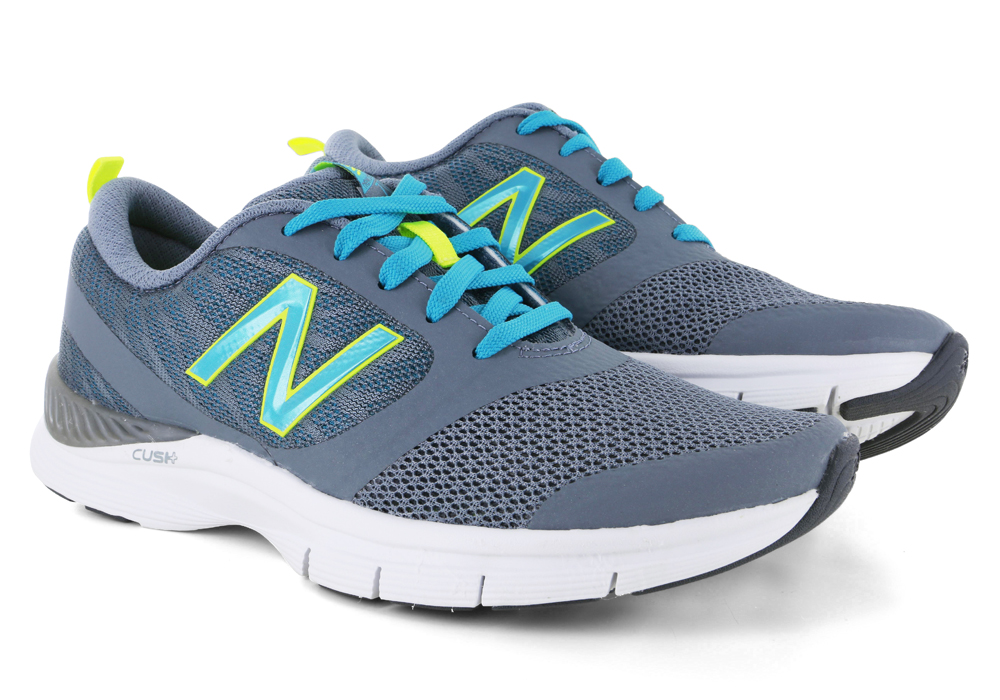 new balance 711 review