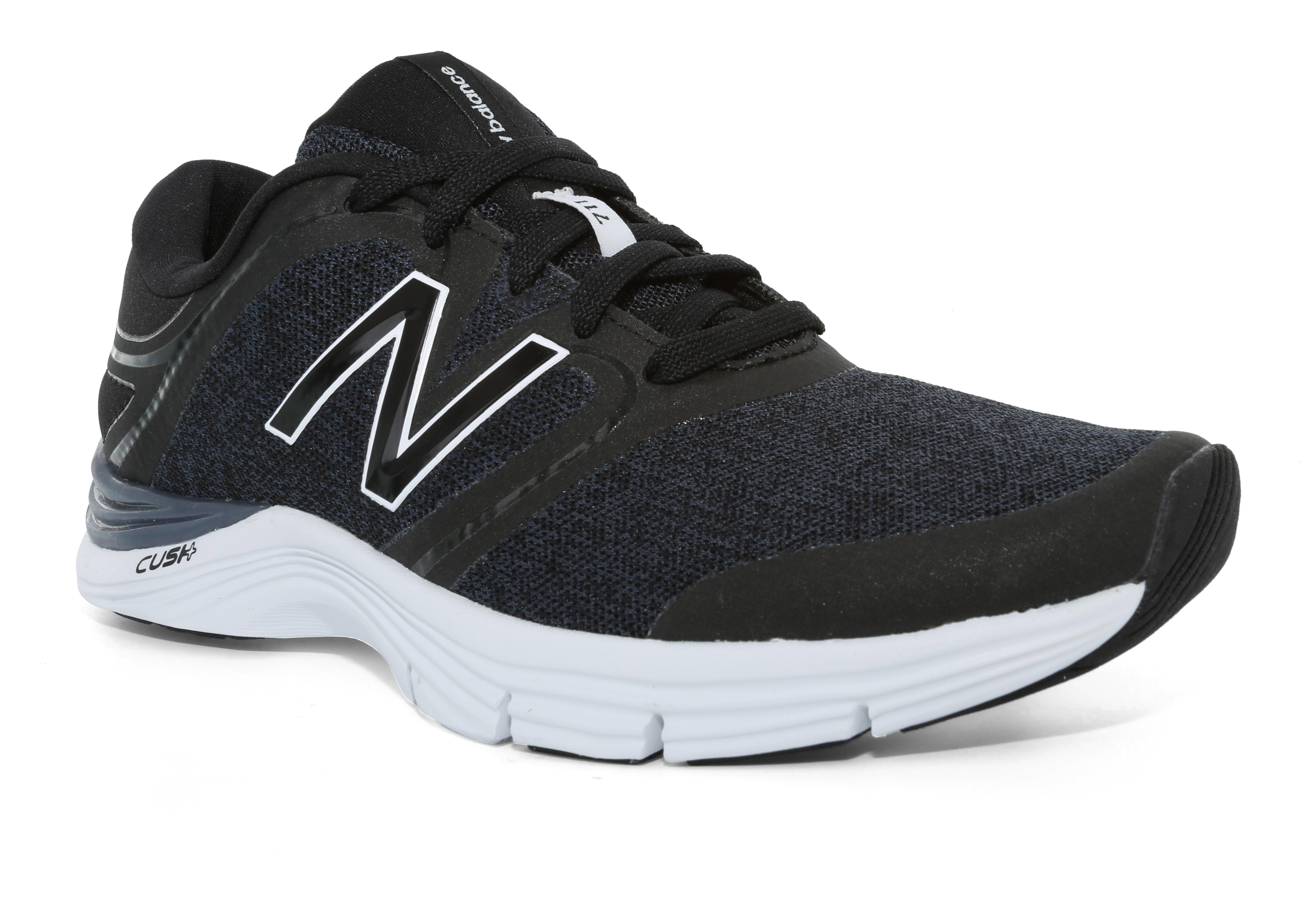 new balance 711 black