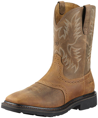 0442cabe2d5 Mens Ariat 10
