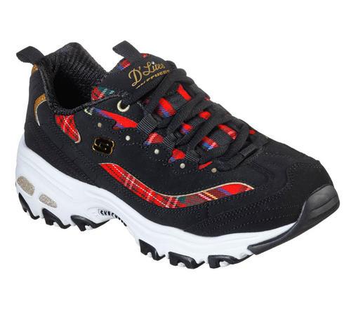 Skechers Women/'s D/'Lites-Mountain Alps Snow Shoe Choose SZ//color