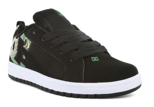 Dc Shoes Los Niños Chicos 84mV02Iv
