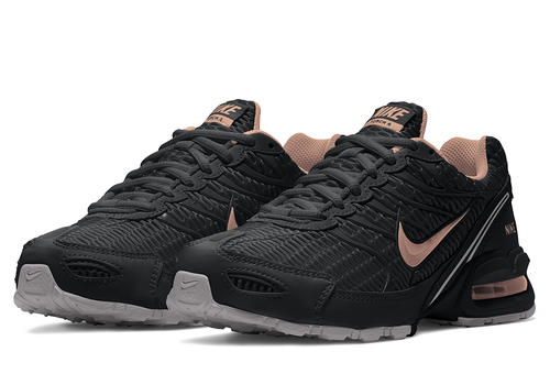 the sale of shoes best sneakers how to buy Womens Nike Air Max Torch 4 Runner Black/Rose Gold