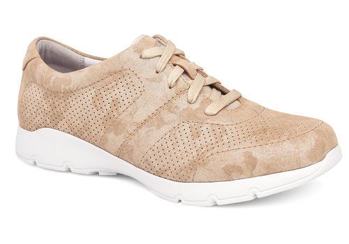 Dansko Alissa Nubuck Sneakers b53ZjizO