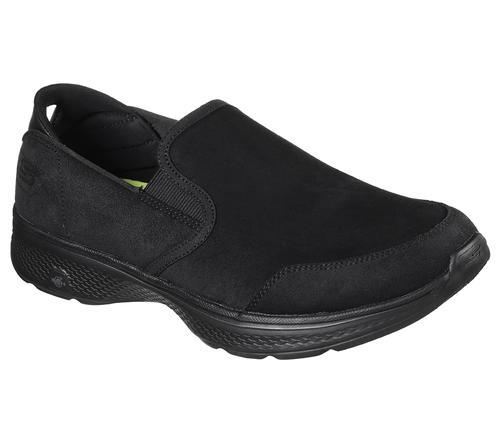 Ir A Pie Skechers Hombres 4 Entregar Caminar Zapato XKo3m9Se6