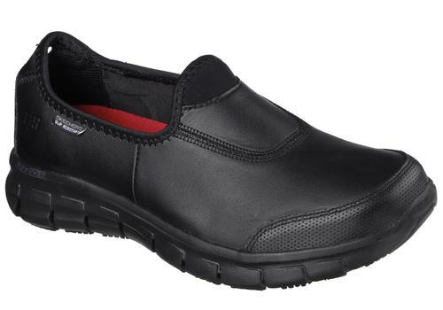 Zapatos Skechers Para Mujeres Antideslizante QJGVmMWl