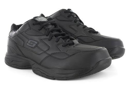 Zapatos Resistentes Felton Resbalón De Las Mujeres Skechers cAONOOw1bo