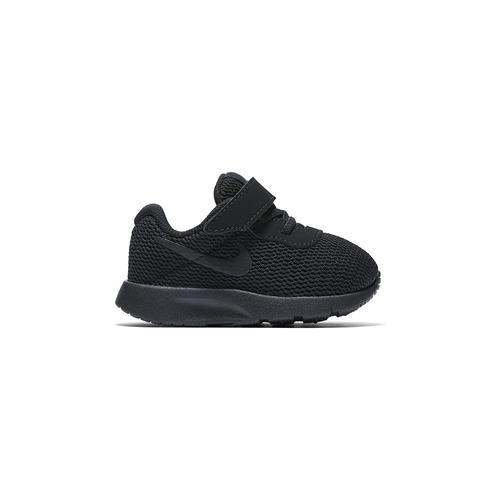 new concept a708c 87676 ... coupon infant boys nike tanjun toddler black in black 7b90d 20f59
