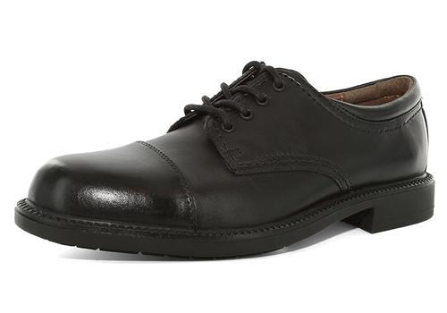 Mens Dockers Gordon Cap Toe Oxford Black in Black ... 1bb8f1c100cf