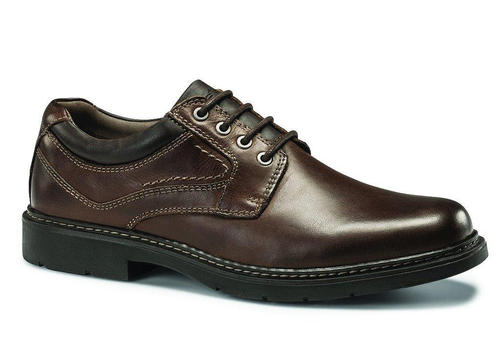 Mens  Casual Shoes  Oxford  Mens Dockers Kenworth Plain Toe Oxford Cognac