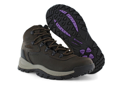 5288c286c8a Womens Columbia Newton Ridge Plus Mid Waterproof Hiker Brown