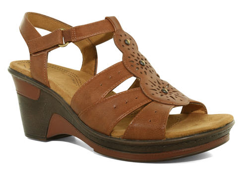 NaturalSoul by naturalizer ... Rynda Women's Wedge Sandals outlet choice original cheap price collections cheap price sale wholesale price pFNRB63FgU