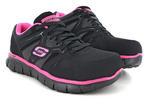 Slip-Resistant, Steel Toe, Work Shoes